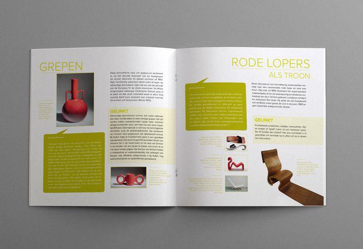 Design museum Gent | Graffito | grafisch ontwerp | webdesign | visuele communicatie