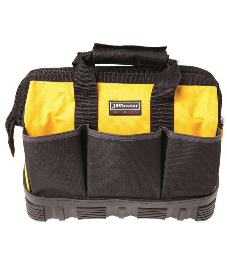 Embroidery / Printing / Workwear / Tool bag / Activ Embroidery Designs activembroidery.com.au