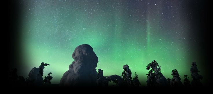 Northern Lights Holidays - See The Northern Lights - Arctic Holidays