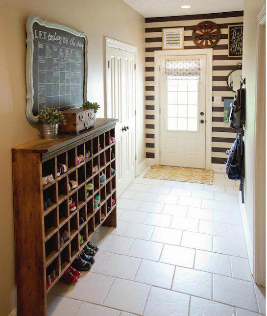 20  Inspiring Mud Rooms We Love - mom.me