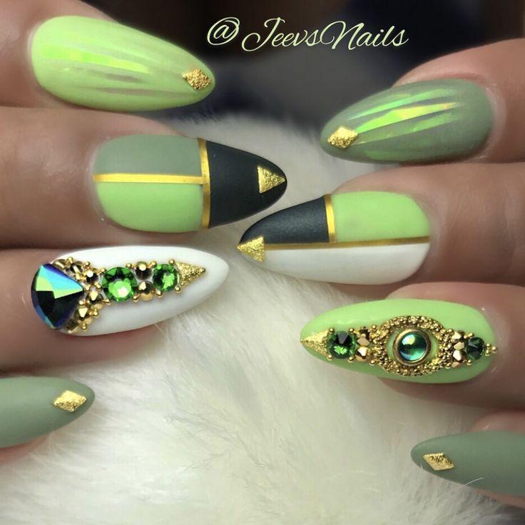 65 best Nails images on Pinterest