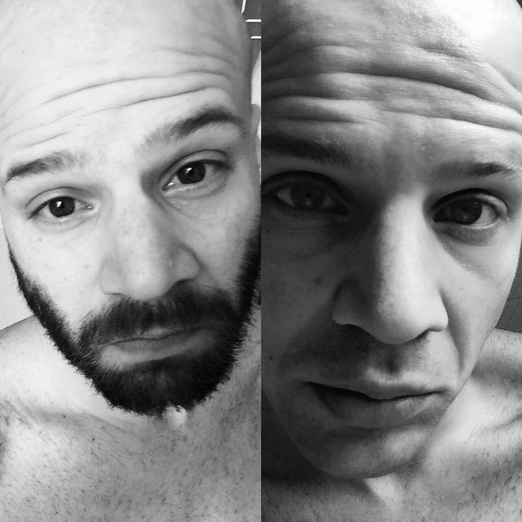 Barba o non barba
