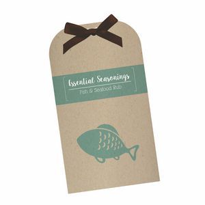 Fish & Seafood Spice Rub Packet #spicepacket #companypicnic #foodgift