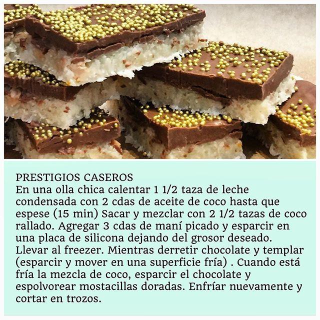 PRESTIGIOS CASEROS