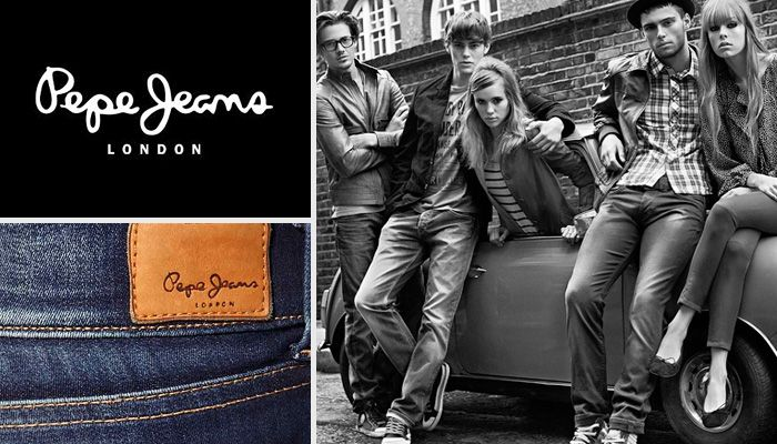 Top 10 Best-Selling Jeans Brands in the World