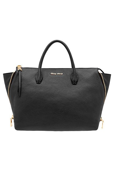 Miu Miu - Madras Bags