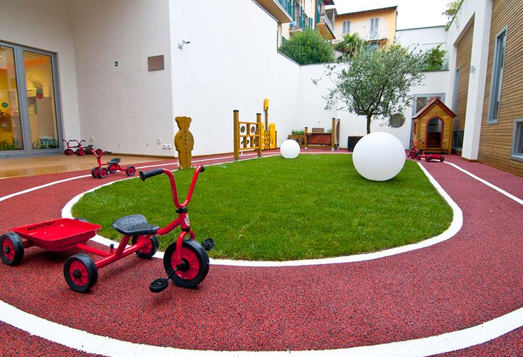 Bien-aimé Oltre 25 fantastiche idee su Arredi scuola materna su Pinterest  XX68