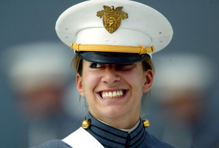 """Why I Chose West Point Over a """"Normal"""" College"""