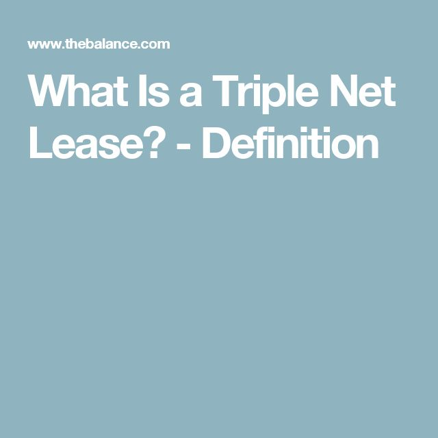 Best 25+ Nnn lease ideas on Pinterest Mix and match clothes - net lease agreement template