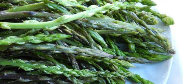 Asparagi ..ed è gia primavera #asparagus #ricette #recipe #sardegna #ricettedisardegna