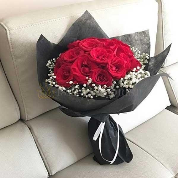 Kado Buket Bunga Hari Ibu Kado Florist Bogor
