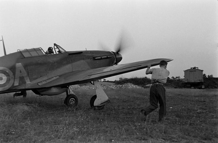 Battle of Britain, RAF, 1940 | Battle of Britain: In Praise of the RAF | LIFE.comFighter Command, Royal Air, Hawker Hurricane, Air Force, 1940 1941, Ww2 Aircraft, Britain 1940, Wars Ii, Command Airfield