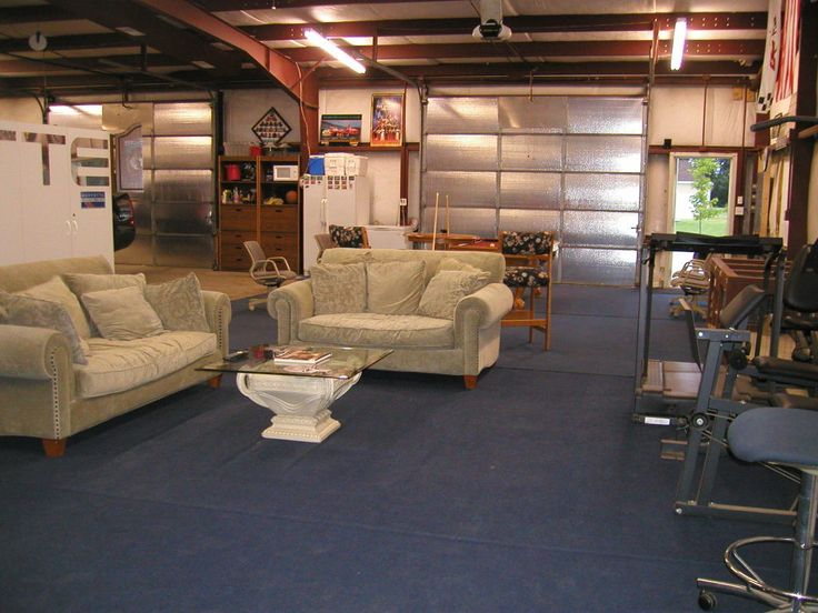 Garage party pinboard a collection of ideas to try about - Turning living room into a bedroom ...