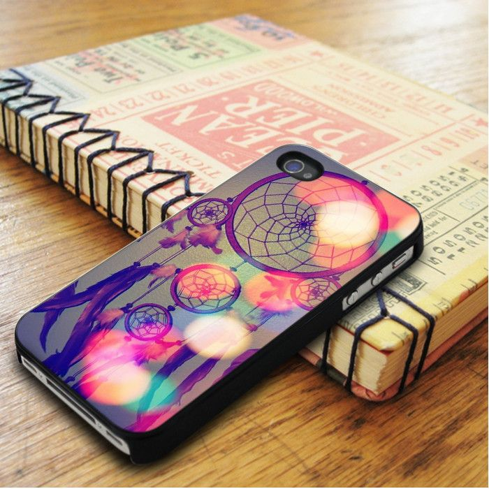 Dream Catcher Galaxy nebula | For iPhone 5C Cases | Free Shipping | AH0123