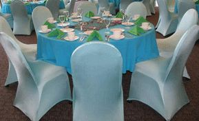 spandex chair covers, lycra chair covers