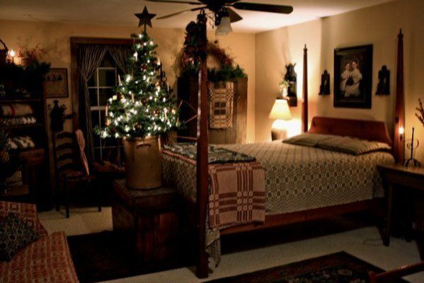 25+ Best Primitive Country Bedrooms Ideas On Pinterest