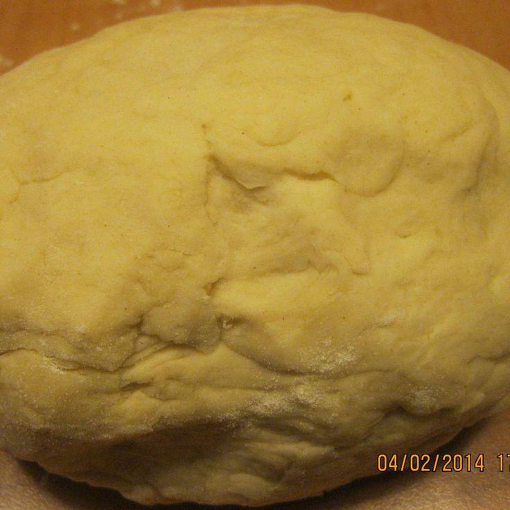 Ricetta Gnocchi di farina di Anna Moroni pubblicata da rosa47 - Questa ricetta è nella categoria Primi piatti