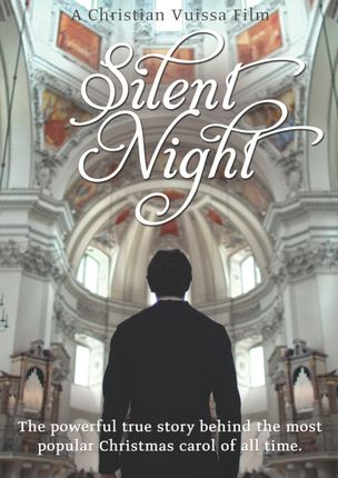 Silent Night (DVD). The powerful true story behind the most popular #Christmas carol of all time. $14.93 #movie #CreateAMoment