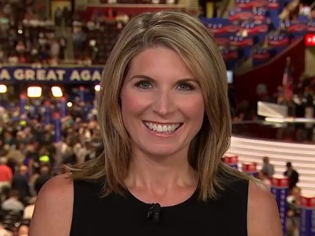 Nicolle Wallace: 'We Have Just Elected a Man Who Bullies Female Reporters'