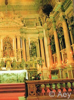 Napoli-La Cattedrale