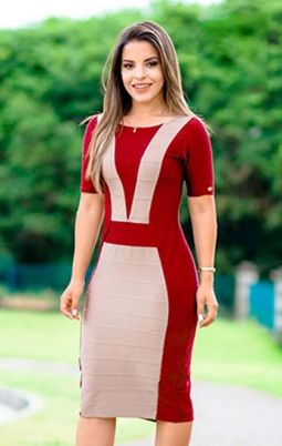 Vestidos Evangelicos - Loja Clássica