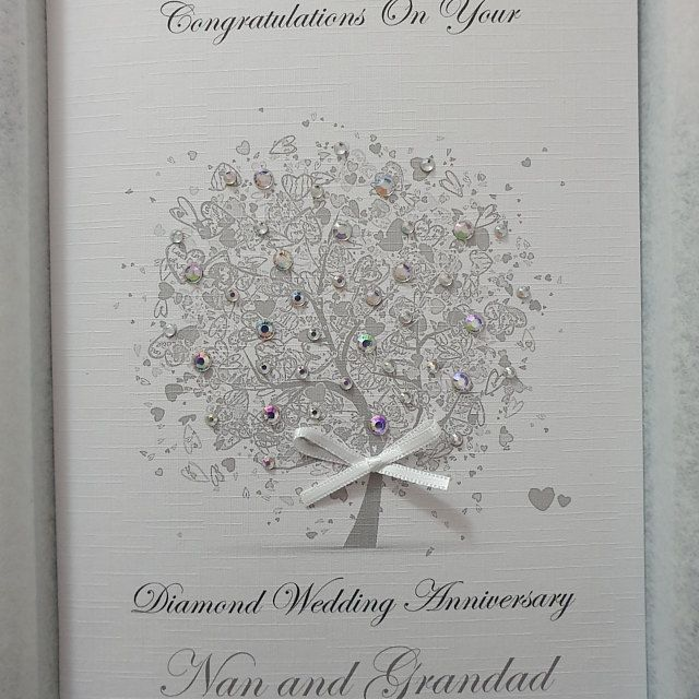 Luxury Diamante Pearl Embellishment Scrapbooking Cardmaking Wedding Card Craft A
