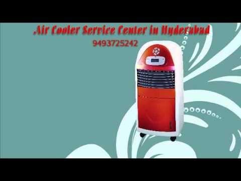Air Cooler  Service Center in Hyderabad | ServiceCentersinHyderabad.com