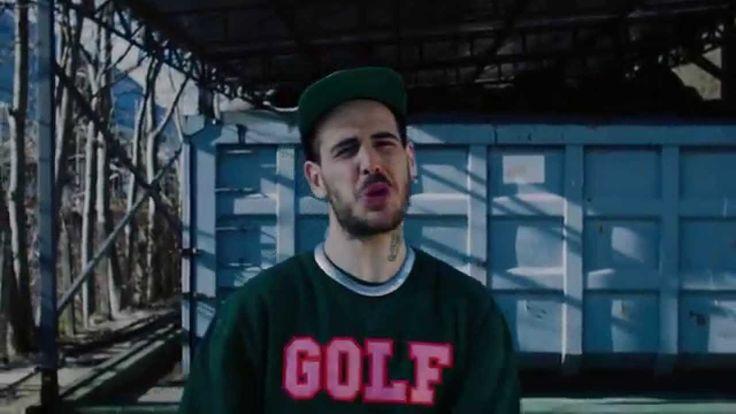 """GEMITAIZ - """"Rap Doom"""" (Prod. by Drone) http://newvideohiphoprap.blogspot.ca/2014/12/gemitaiz-rap-doom.html"""