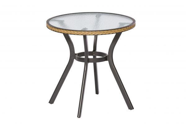 Ravenna Tisch Natur O 70 Cm Natur Tisch Gartenmobel Und