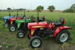 #Manufacturers Of #Tractors #India – a best product for bright Agriculture