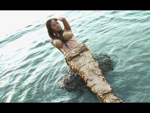 Legenda Mistis Putri Duyung Bikin Merinding