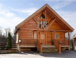 Cheap cabins in Gatlinburg