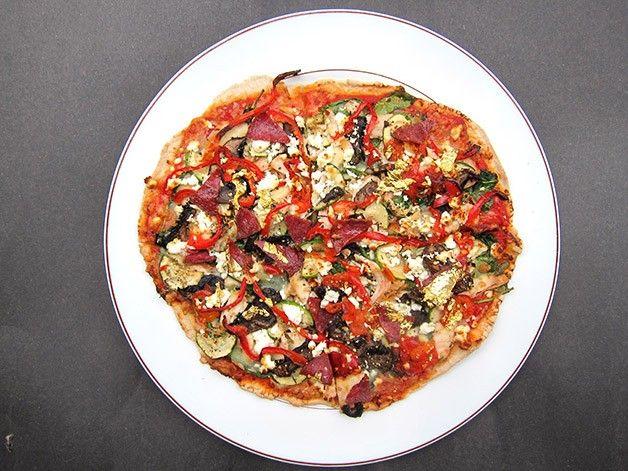 #Online #delivery #pizza in #Toronto   http://911resto.ca/