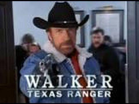 Walker Texas Ranger 4x07 Justicia Final - YouTube