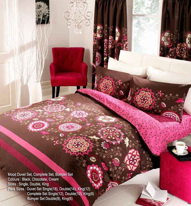110 best GC Bed Rooms images on Pinterest | Bed in a bag, Bed rooms ...