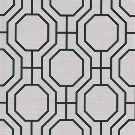 Ink Octagon Wallpaper  $49.95: Dining Room, Pattern, Color, Wallpapers, Bathroom Wallpaper, Ink Octagon, Octagon Wallpaper, Design