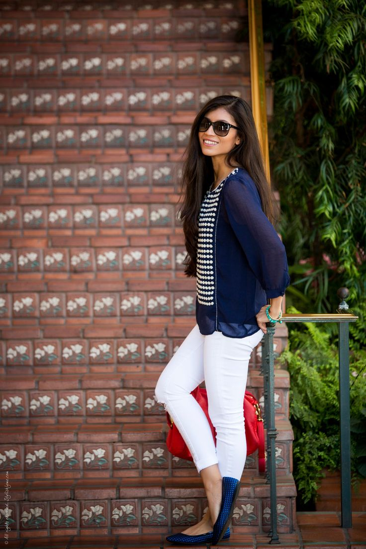 96 best images about White linen pants! on Pinterest