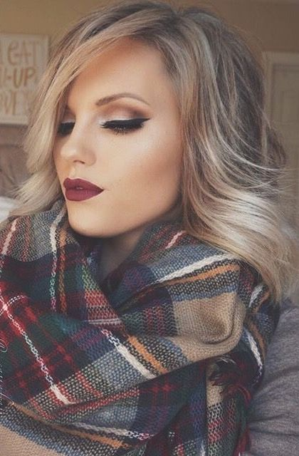 Fall is here and these are the best makeup tutorials of the season!