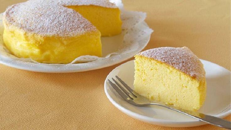 Αυτό είναι το cheesecake με τα 3 υλικά που έχει πάρει τα μυαλά εκατομμυρίων χρηστών του διαδικτύου! | ΑΡΧΑΓΓΕΛΟΣ ΜΙΧΑΗΛ