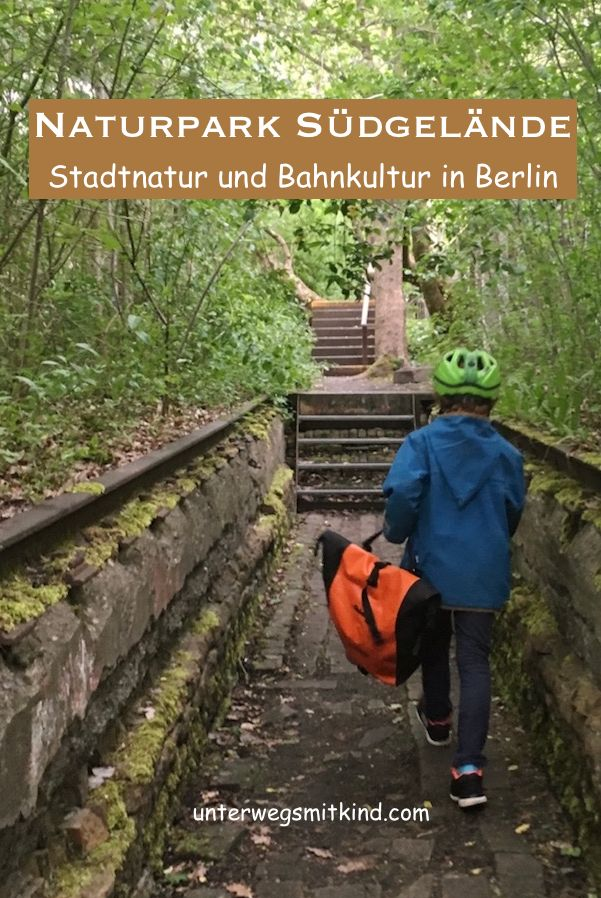 #berlin #reisenmitkindern #natur