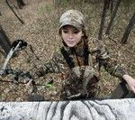 "'The girl who hunts' Posted on: November 9th, 2012 Rachel Leitch of Moorhead can't remember a time when she wasn't a hunter.  Since she could walk, Leitch's dad took her to the deer stand each hunting season.  ""Everyone knows me as the girl who hunts,"" the 16-year-old said.  Hunting, often seen as a men's hobby, is a popular pastime for many women."