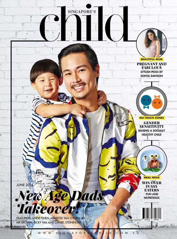 #ClippedOnIssuu from Singapore's Child June 2016 [Preview]