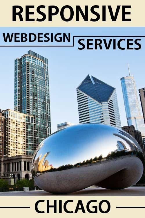 Responsive Web Design - Chicago