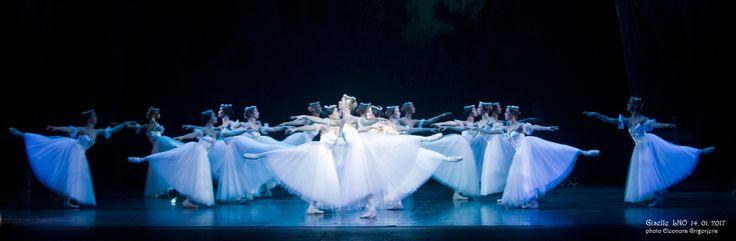 #Giselle #Балет #Жизель #Латвийская опера Photographer: Eleonora Grigorjeva