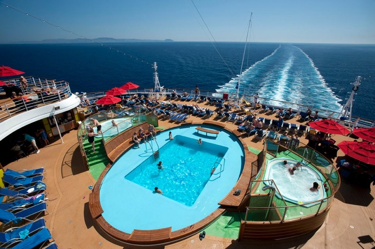127 Best Carnival Cruise Line Images On Pinterest