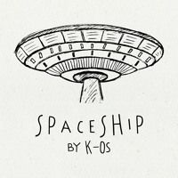 Spaceship by K-OS on SoundCloud