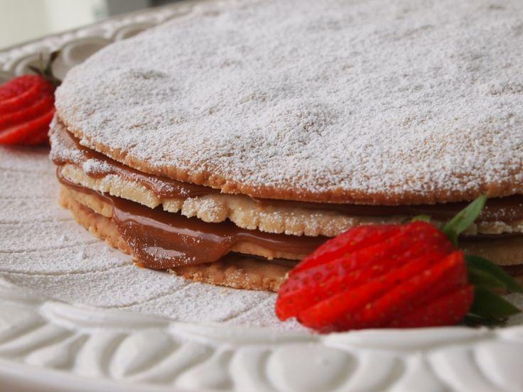 Easy peruvian recipes dessert