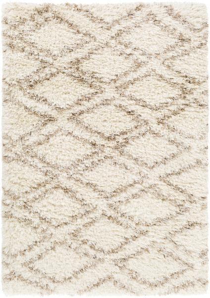 Rhapsody Cream/Wheat/Taupe Area Rug