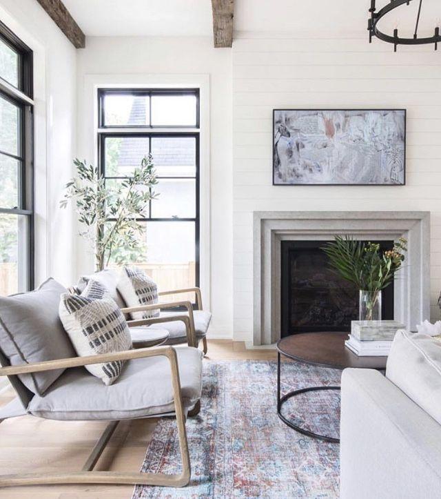 Pin By Stylist Lp On Urban Rustic Modern Rustic Living Room Modern Furniture Living Room Modern Room