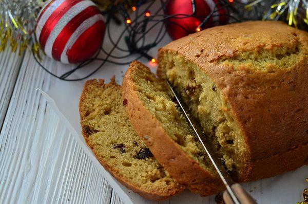 Рецепт в который влюбитесь! Коньячный кекс в хлебопечке рецепты простые и вкусные или как испечь кекс в хлебопечке на Новый год. Кекс с изюмом в хлебопечке